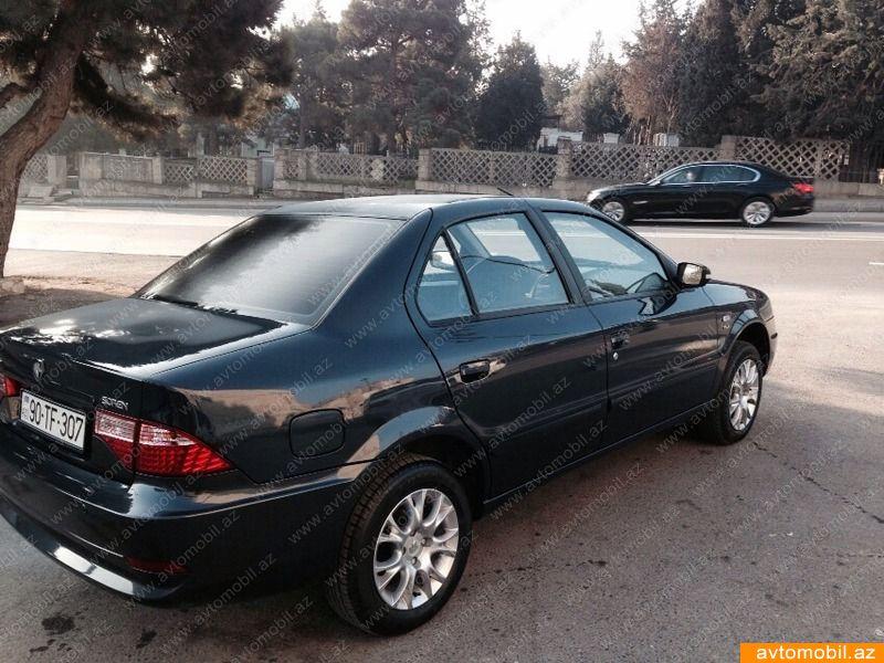 Vip Auto Leasing >> Iran Khodro Samand Soren Urgent sale Second hand, 2014 ...