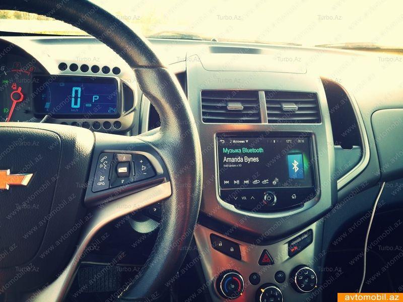 Chevrolet Aveo Sport Urgent Sale Second Hand 2012 18000 Gasoline