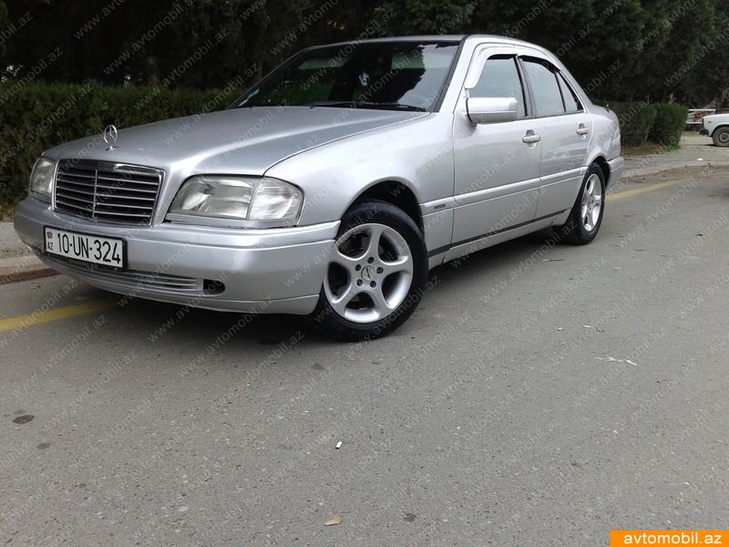Mercedes benz c 180 urgent sale second hand 1996 7300 for 2nd hand mercedes benz