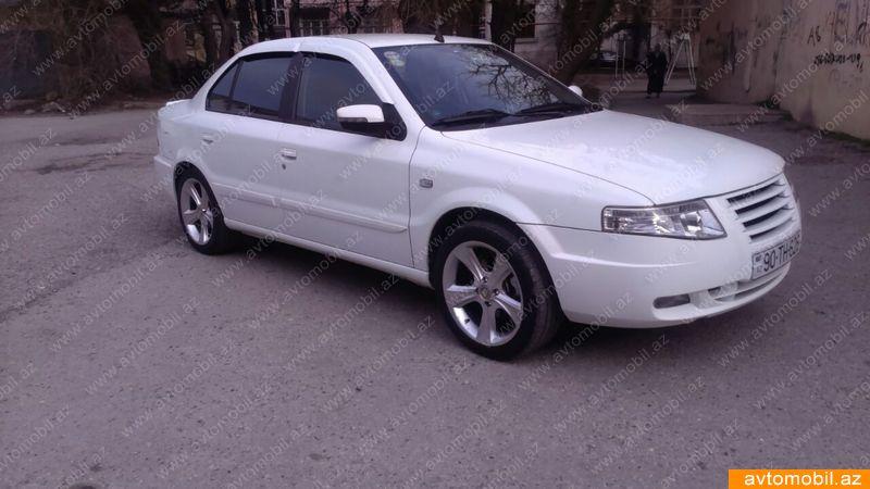Average Car Insurance >> Iran Khodro Samand Soren Avantgarde Second hand, 2014, $15000, Gasoline, Transmission: Mechanics ...