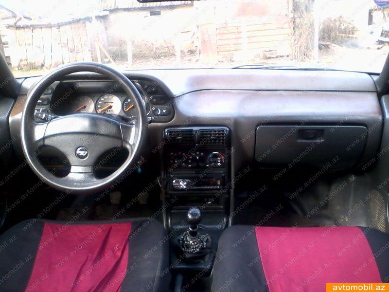 Daewoo Espero Urgent sale Second hand, 1996, $3000, Gasoline ...