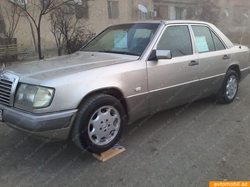 Mercedes benz 230 urgent sale second hand 1992 5500 for 2nd hand mercedes benz