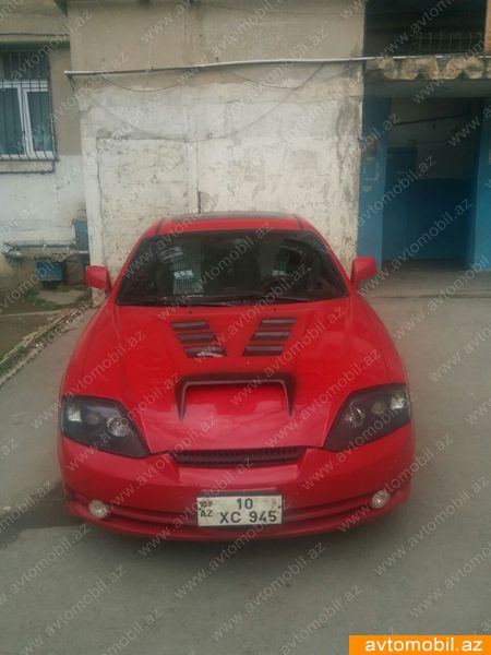Hyundai coupe tuning urgent sale second hand 2002 10000 gasoline transmission automatic - Second hand hyundai coupe for sale ...