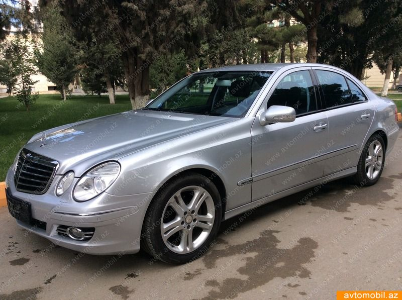 Mercedes benz e 280 urgent sale second hand 2008 26300 for 2nd hand mercedes benz