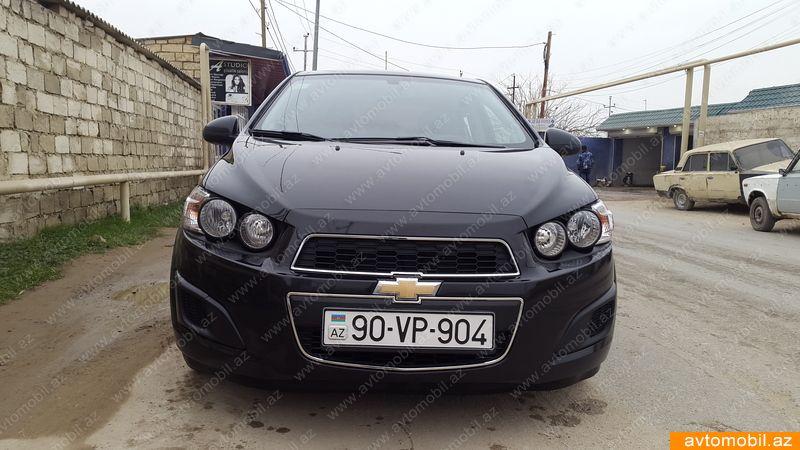 Chevrolet Aveo Tcili Satlr Kinci L 2012 2500 Kreditddir