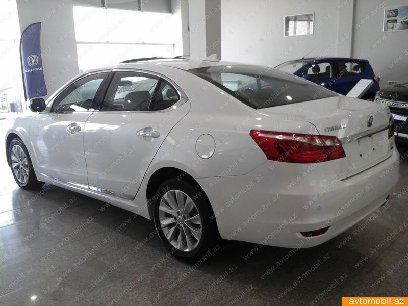 Changan Raeton New car, 2015, $19600, Gasoline, Transmission