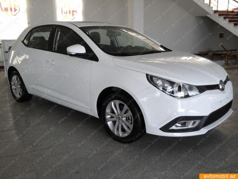 MG 5 New car, 2014, $15800, Gasoline, Transmission: Automatic, 1 ...
