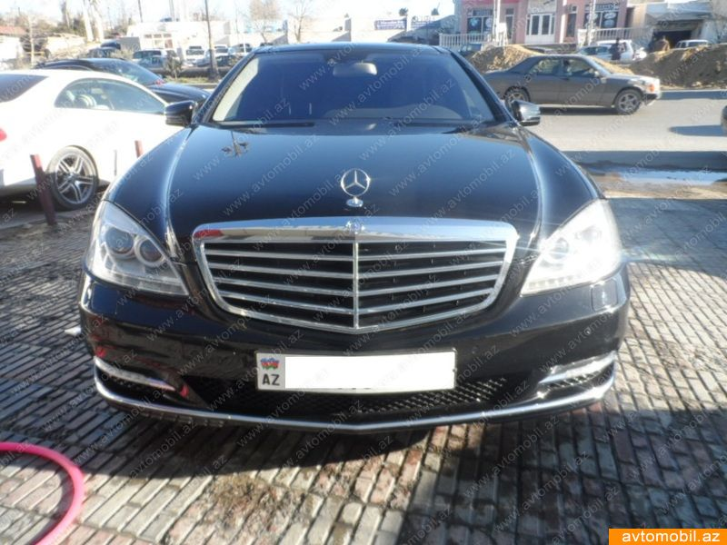 mercedes benz s 350 second hand 2008 42000 gasoline