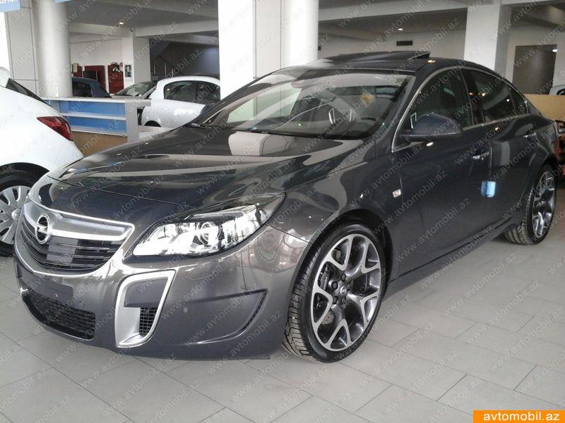opel insignia opc new car 2015 50500 gasoline transmission automatic 1 baku cahan. Black Bedroom Furniture Sets. Home Design Ideas