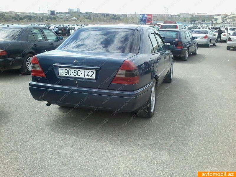 Mercedes-Benz C 180 klasik Urgent sale Second hand, 1993, $5000 ...