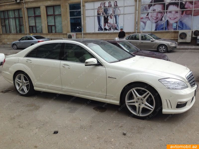 Mercedes benz s 350 urgent sale second hand 2008 42500 for Mercedes benz second