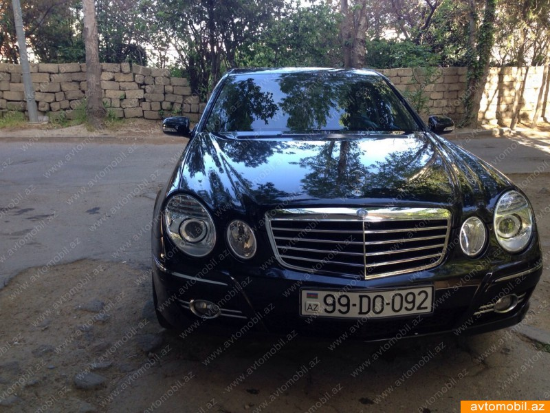 Mercedes benz e 220 urgent sale second hand 2003 5000 for Second hand mercedes benz for sale