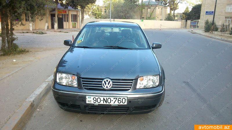 Volkswagen Jetta Американка Second hand, 2004, $7300