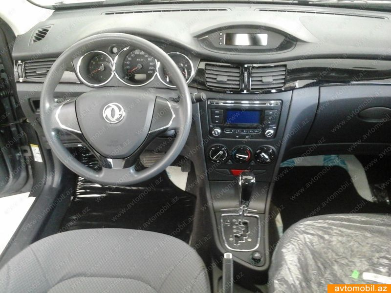 Dongfeng S30 New car, 2015, $13260, Gasoline, Transmission