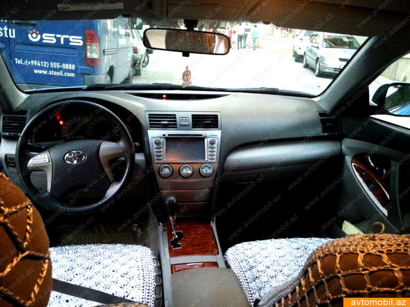 toyota camry urgent sale second hand 2006 14400 gasoline transmission automatic 139000. Black Bedroom Furniture Sets. Home Design Ideas