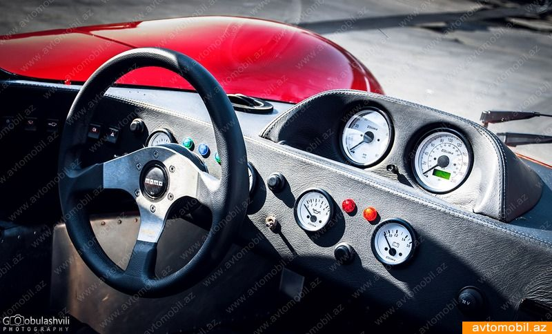 Ultima GTR 720 Urgent sale New car, 2012, $48000, Gasoline ...