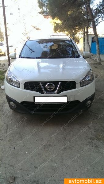 nissan qashqai second hand 2011 18000 gasoline. Black Bedroom Furniture Sets. Home Design Ideas