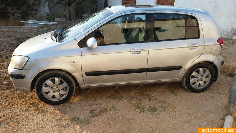 Hyundai getz urgent sale second hand 2004 5500 gasoline transmission automatic 160000 - Second hand hyundai coupe for sale ...