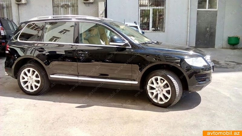 6 volkswagen touareg v6 3 6l 280cv 2012 hd informe automotivo for Condition salon vw