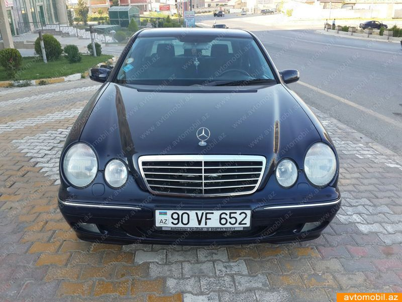 Mercedes benz e 220 avantgarde urgent sale second hand for Second hand mercedes benz for sale
