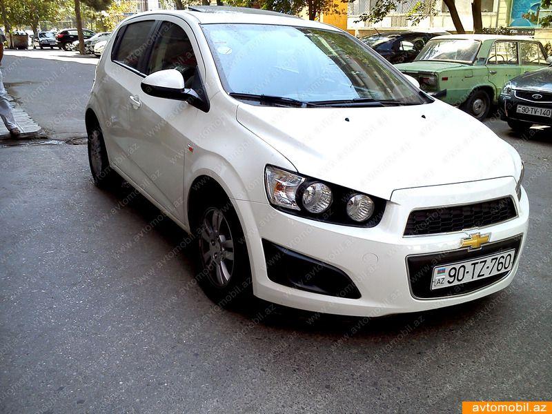 Chevrolet Aveo Urgent Sale Second Hand 2013 11800 Credit