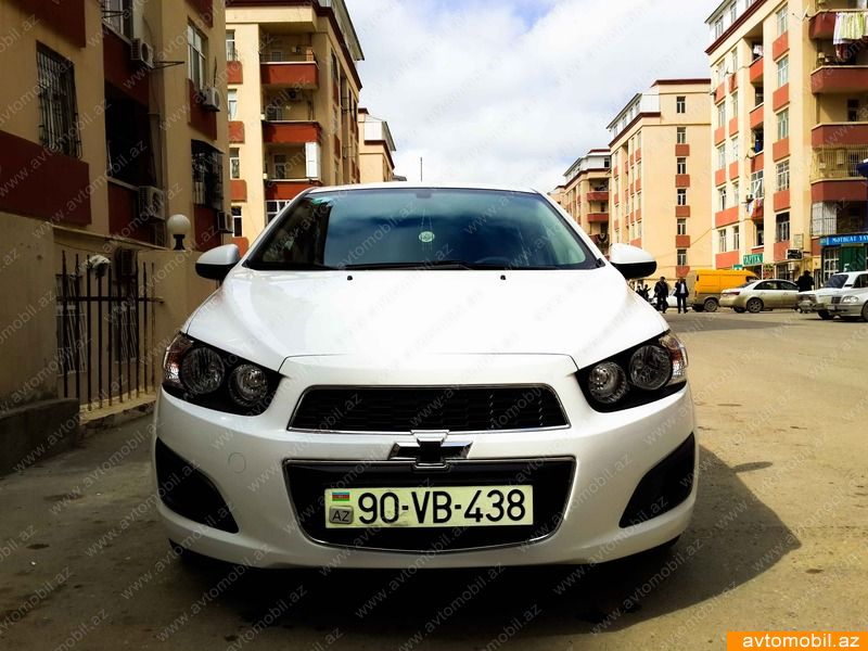 Chevrolet Aveo Tcili Satlr Kinci L 2012 10000 Kreditddir