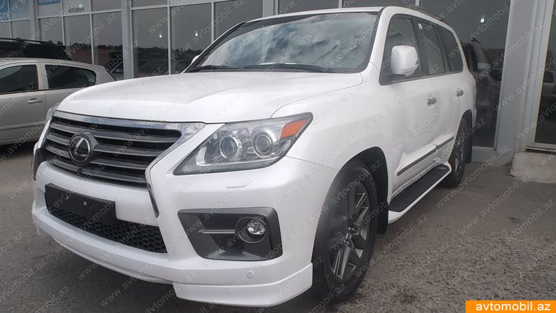 lexus lx 570 new car 2015 120000 gasoline. Black Bedroom Furniture Sets. Home Design Ideas