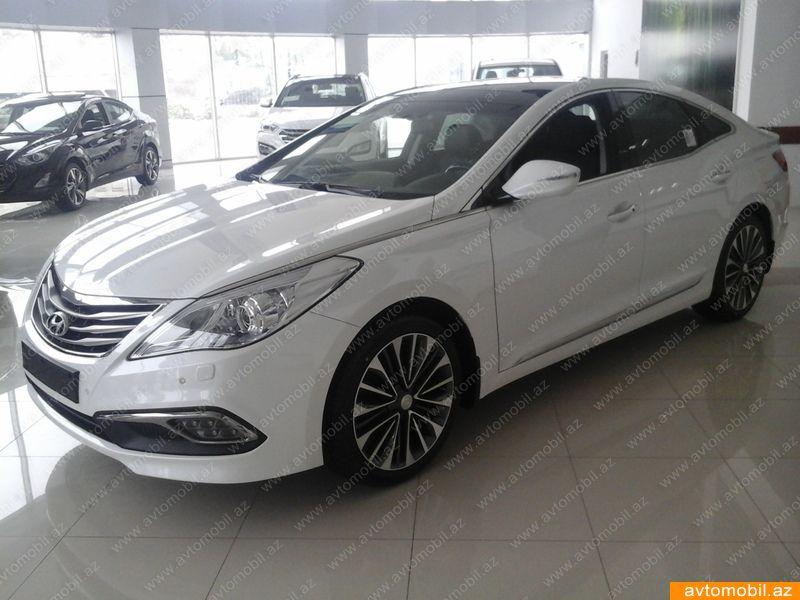 Hyundai Grandeur/Azera New car, 2015, $38950, Gasoline