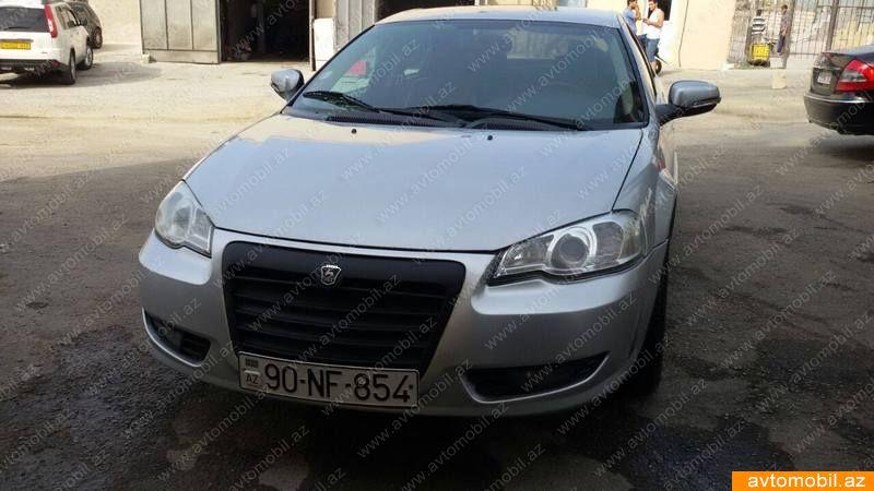 GAZ Siber Urgent sale New car, 2010, $9000