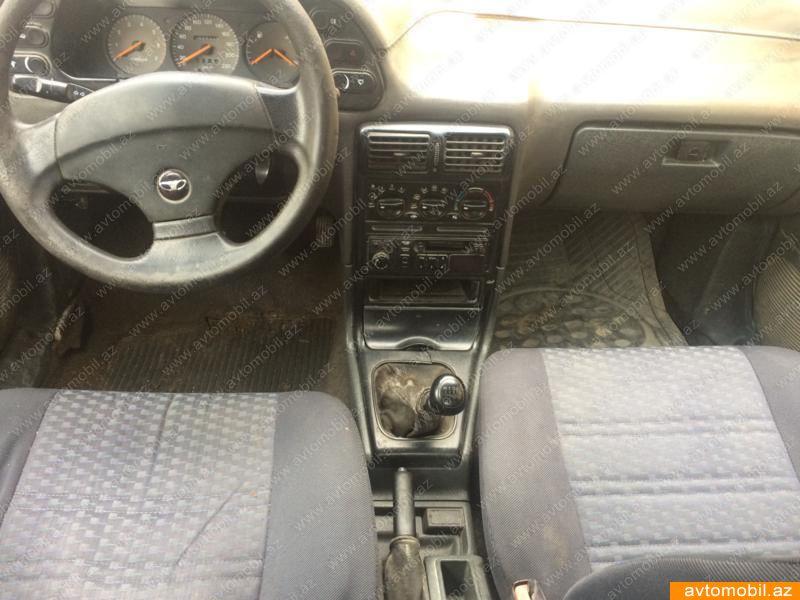 Daewoo Espero Urgent sale Second hand, 1996, $1400, Gasoline ...