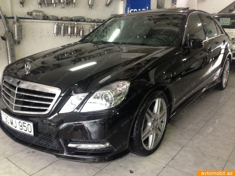 Mercedes benz e 350 amg paket avantgarde urgent sale for Second hand mercedes benz for sale