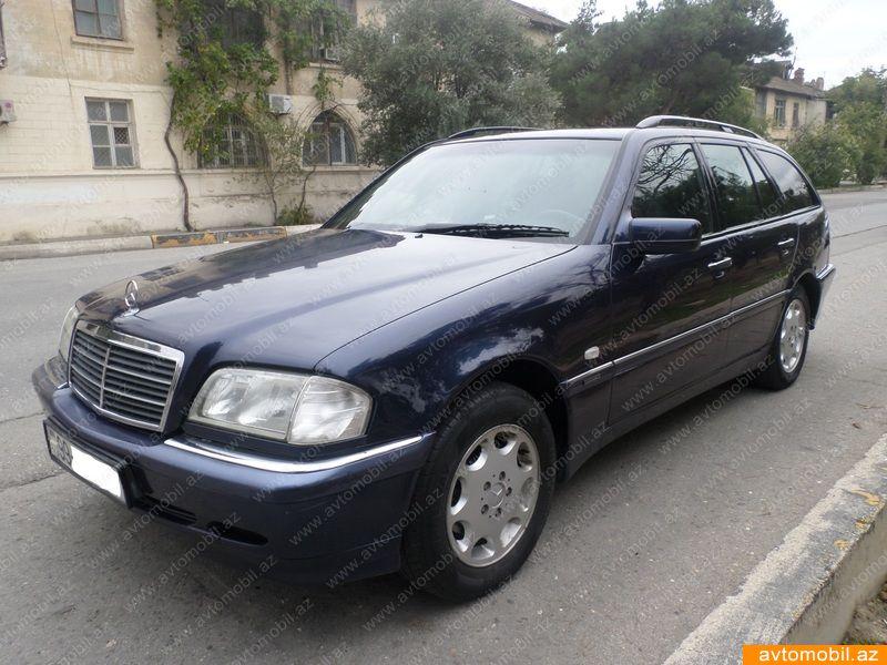 Mercedes benz c 220 elegance urgent sale second hand 1998 for Second hand mercedes benz for sale