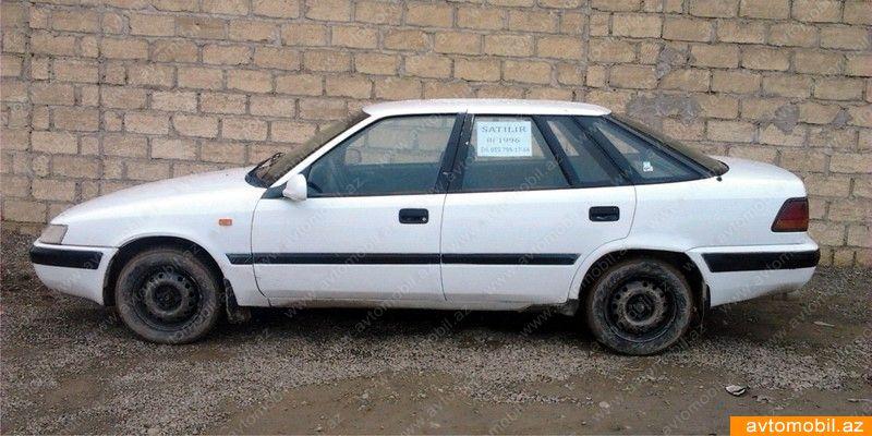 Daewoo Espero Second hand, 1996, $2200, Gasoline, Transmission ...