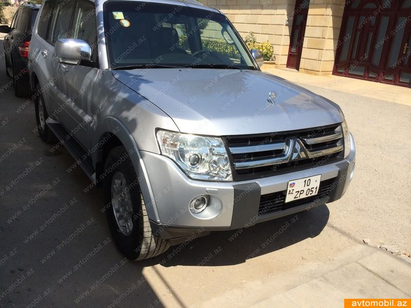 Pajero car price in india second hand