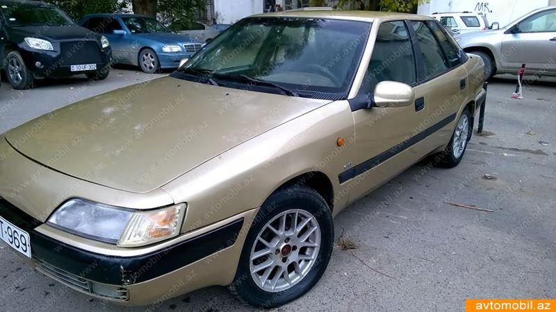Daewoo Espero Urgent sale Second hand, 1996, $2600, Gasoline ...