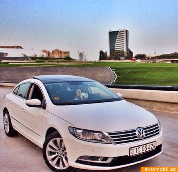 2015 Volkswagen Passat Tdi: Volkswagen Passat CC Second Hand, 2013, $24000, Gasoline