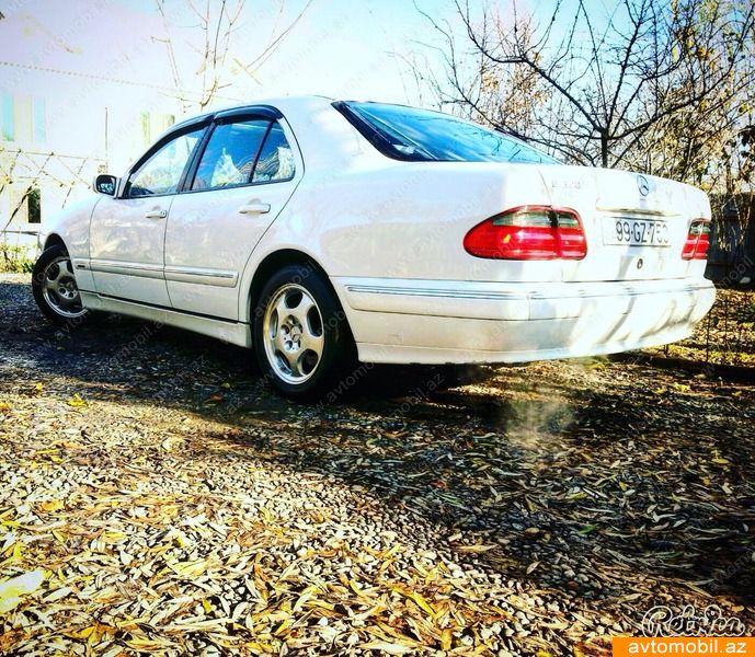 Mercedes benz e 320 avantgarde for Mercedes benz 15000