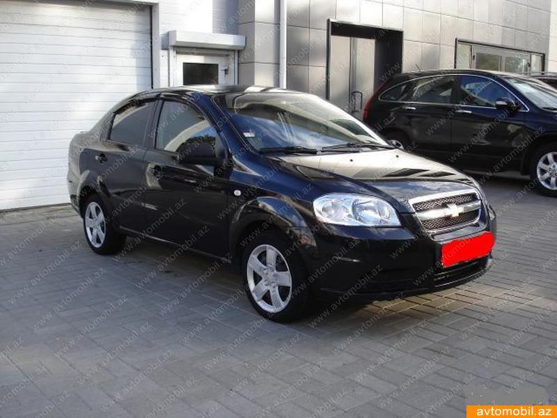 Chevrolet Aveo Urgent Sale Second Hand 2013 6900 Gasoline