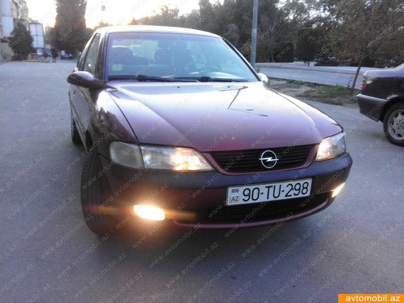 opel vectra urgent sale second hand 1998 3400 gasoline transmission automatic 215636. Black Bedroom Furniture Sets. Home Design Ideas