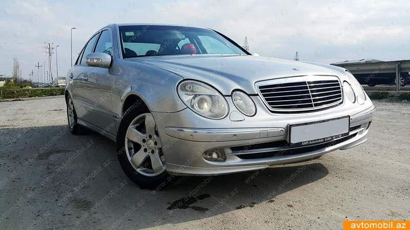 Mercedes benz e 220 avantgarde urgent sale second hand for Mercedes benz second hand for sale
