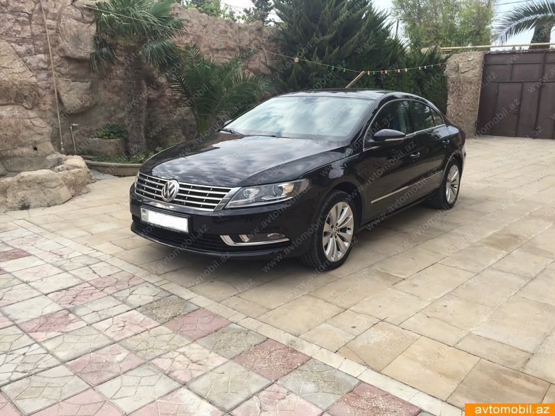 volkswagen passat cc urgent sale second hand 2012 15000 gasoline transmission automatic. Black Bedroom Furniture Sets. Home Design Ideas