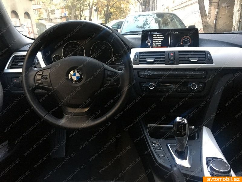 BMW New Car Gasoline Transmission Automatic - Bmw 320 new