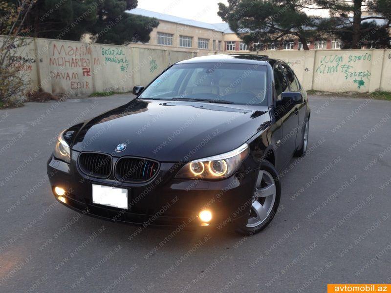 BMW Urgent Sale Second Hand Gasoline - 530 bmw