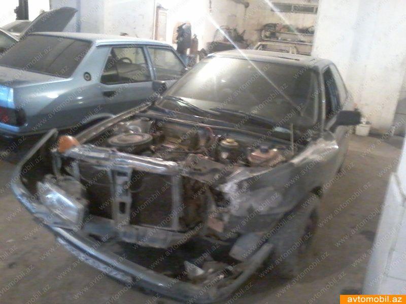 Audi 80 1.8(lt) 1991 İkinci əl  $600