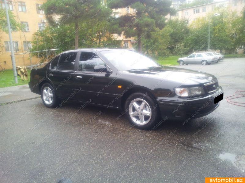 Nissan Maxima 3.0(lt) 1998 İkinci əl  $2700