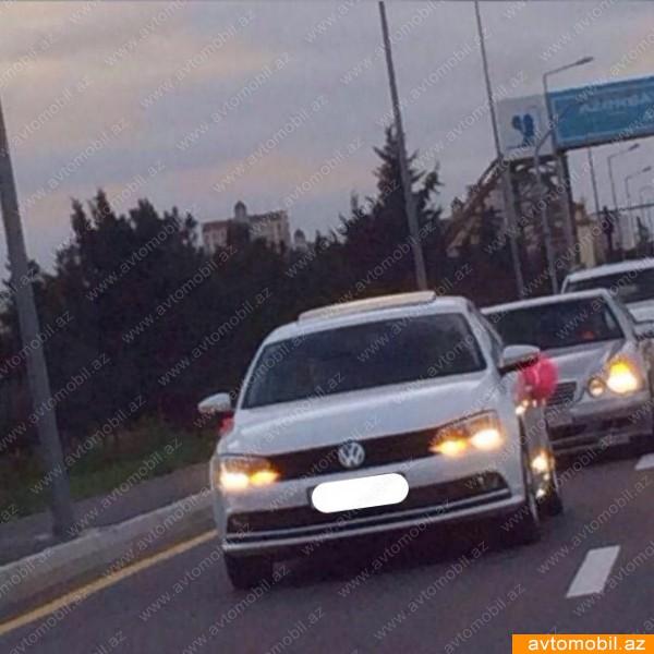 Volkswagen Jetta 2.0(lt) 2014 İkinci əl  $15500