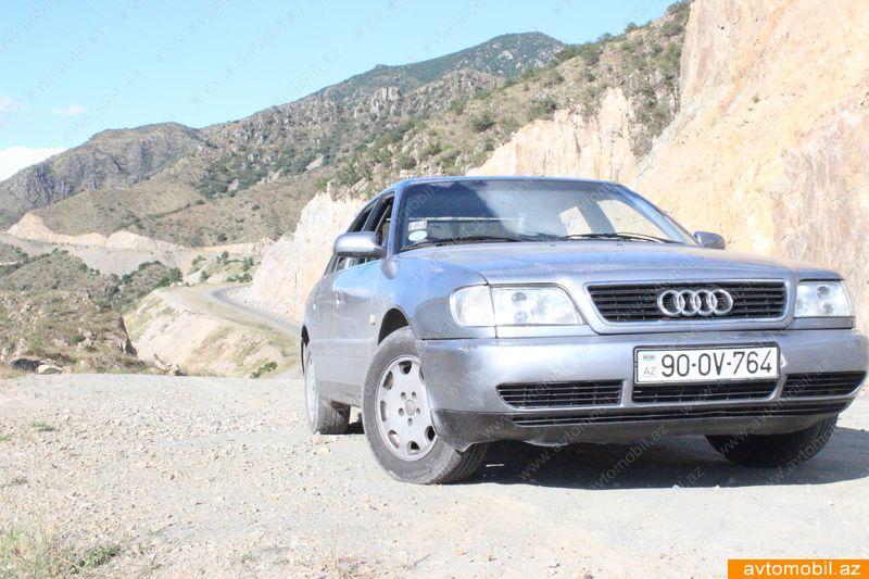 Audi A6 2.6(lt) 1997 İkinci əl  $2300