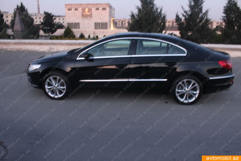 volkswagen passat cc urgent sale second hand 2010 10500 gasoline transmission automatic. Black Bedroom Furniture Sets. Home Design Ideas