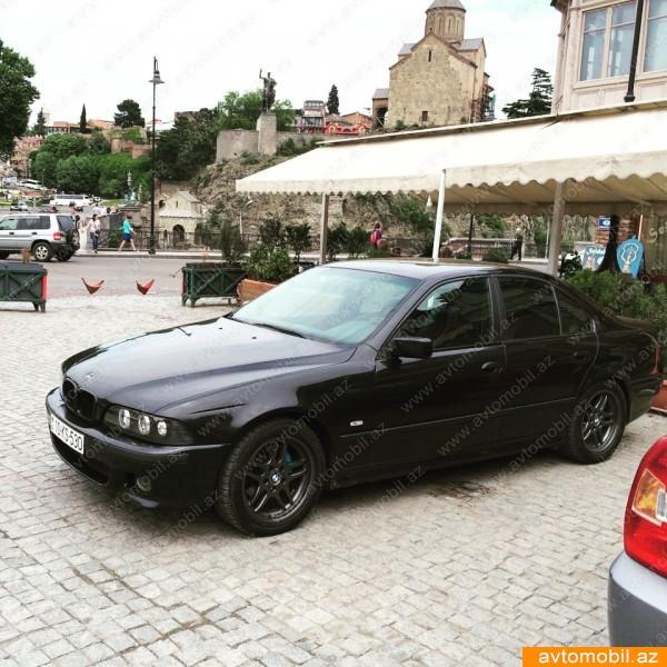 BMW 528 2.8(lt) 1996 İkinci əl  $3100