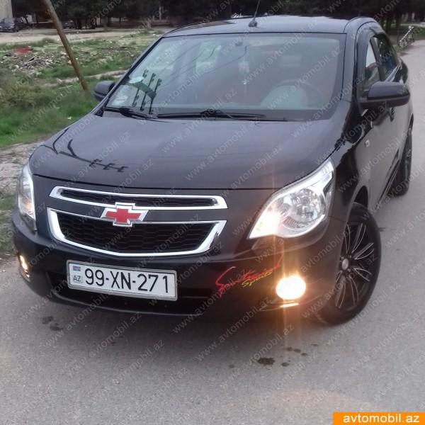 Chevrolet Cobalt 1.5(lt) 2013 İkinci əl  $11300